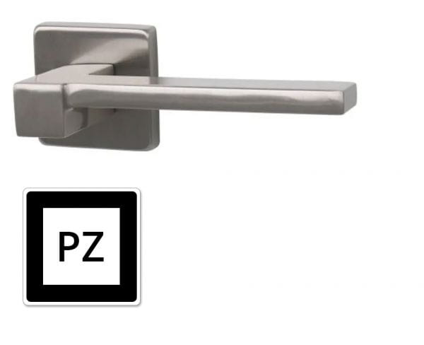 PZ-Garnitur Lousiana Square-R