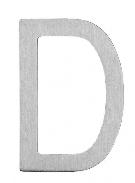 Buchstaben D