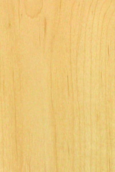 Oberfläche für Styletür 1 Ahorn CPL mit Lisenen