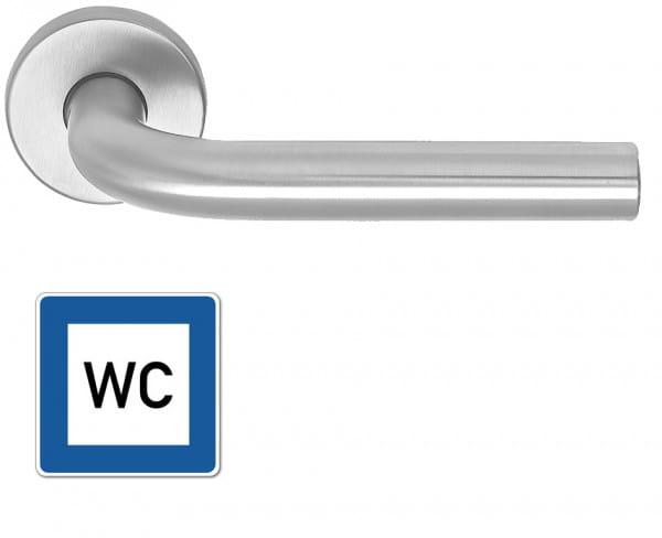 WC-Garnitur Griff Berlin