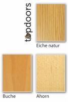 Oberflächen für Weißlack Zimmertür Finish 6