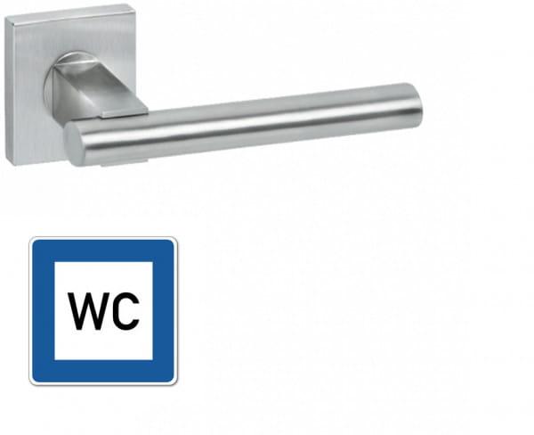 WC-Garnitur Türgriff Mallorca