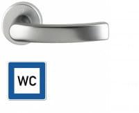 WC-Garnitur Hoppe Luxembourg