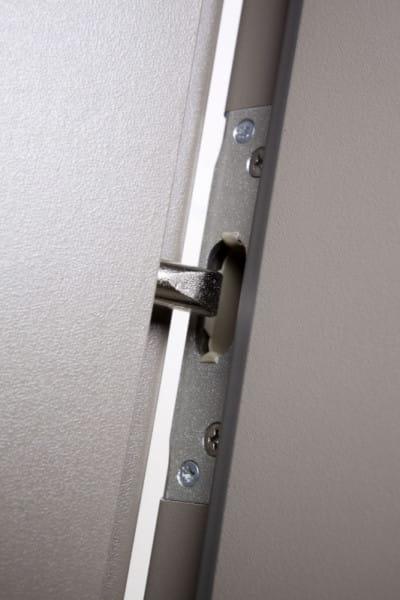 Safety First Wohnungseingangstür Buche CPL