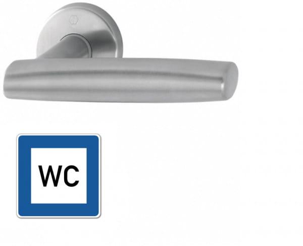 WC-Garnitur Hoppe Las Vegas