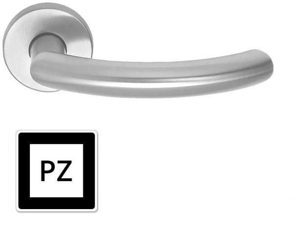 PZ-Garnitur Griff Moordeich