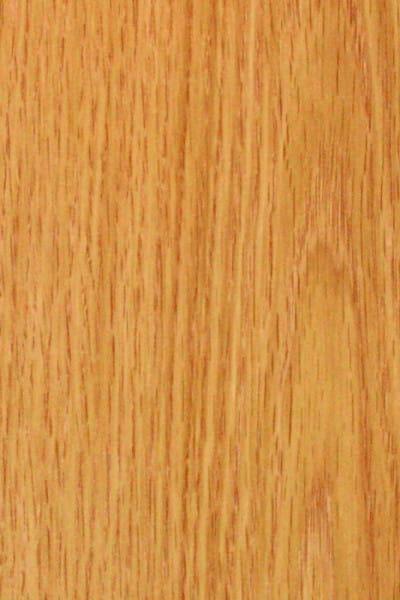 Oberfläche für Styletür 1 Eiche CPL mit Lisenen