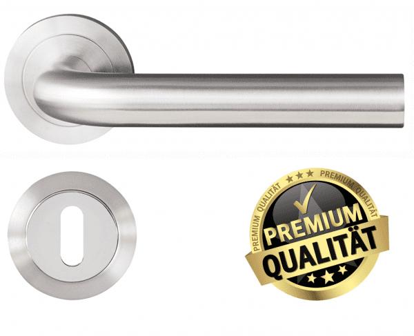 Premium Buntbart Türgriff Imola