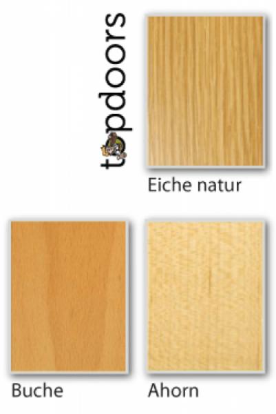 Oberflächen für Weißlack Zimmertür Finish 2