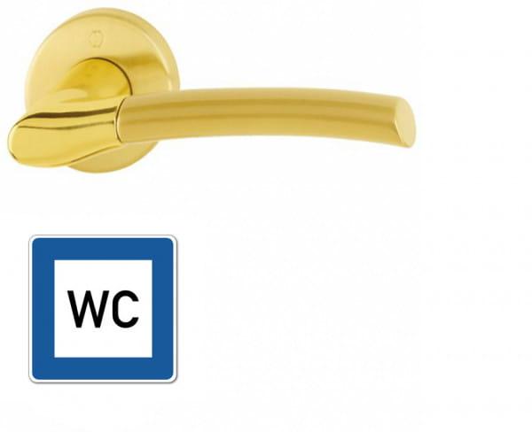 WC-Garnitur Hoppe Bergen