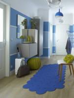 Ambiente für Stiltür Swing 3 Weißlack